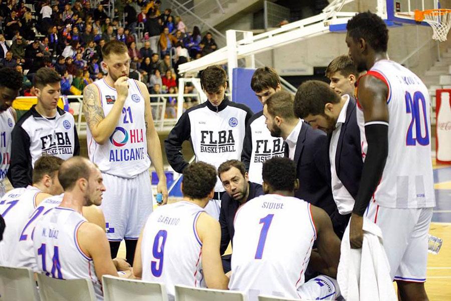 lucentum basket club marketing mediterraneo