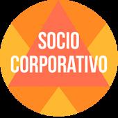 Insignia-Socio-Corporativo